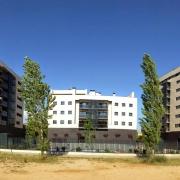 Castellarnau fachadas