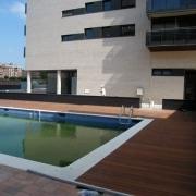 Castellarnau piscina