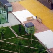 Urbanización interior
