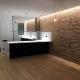 Sala y cocina
