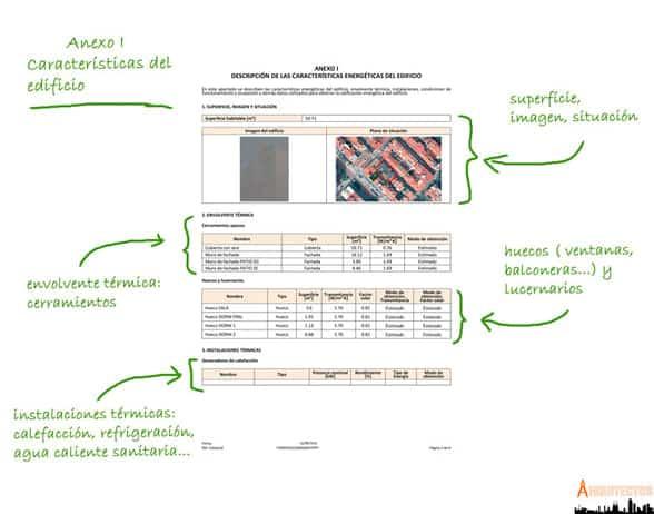 Certificado de eficiencia energética pg2