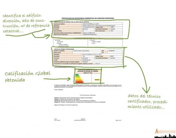 Certificado de eficiencia energética pg1