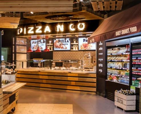 EatingPoint (2) en T4 Barajas