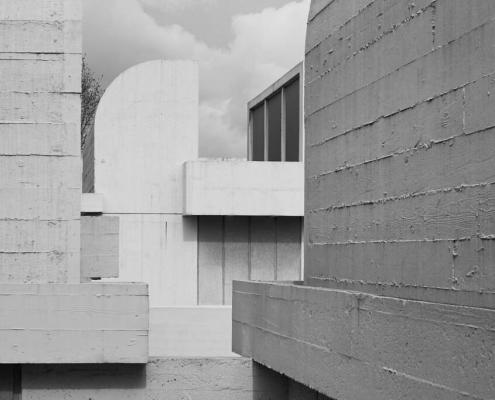 Fundación Miró detalle