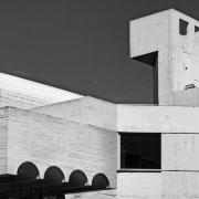 Fundació Joan Miró - Sert