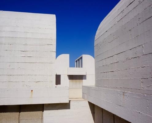 Detalle Fundación Miró