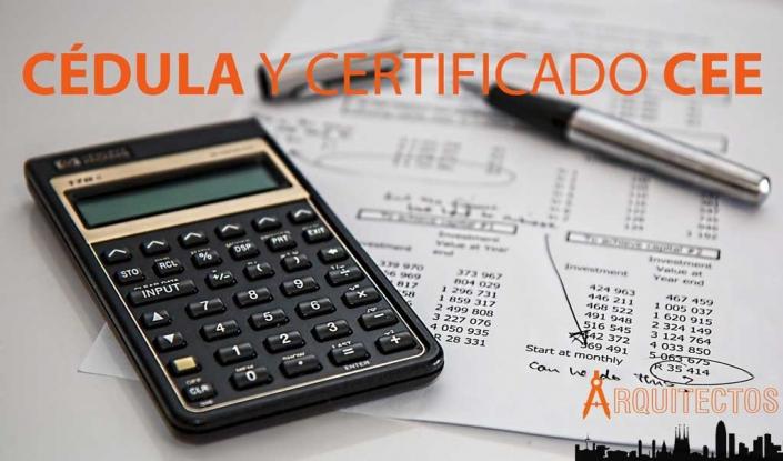 calculadora CEDULA CEE